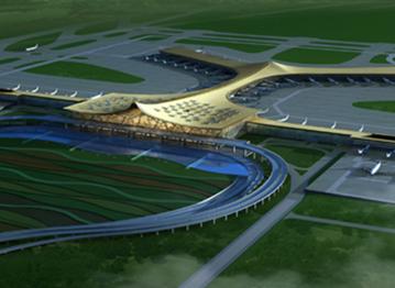 <b>昆明新机场</b>