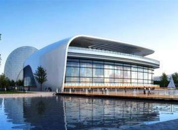 <b>天津滨海国际会议中心</b>
