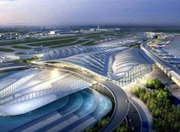 <b>首都国际机场</b>
