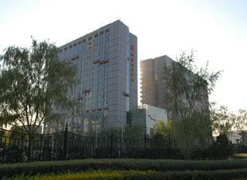 <b>京会花园酒店</b>
