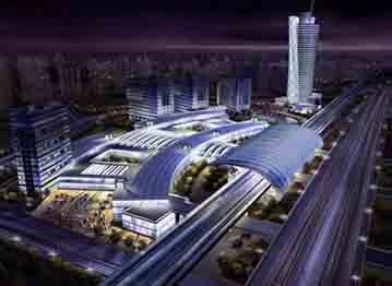 <b>上海轨道交通11号线</b>