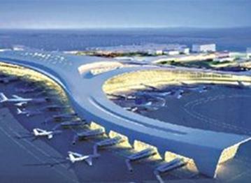 <b>郑州新国际机场</b>