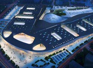 <b>中国西部国际博览城</b>