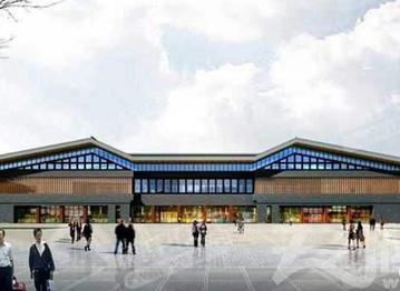 <b>訚中火车站</b>