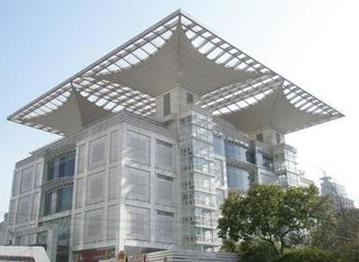 <b>上海黄浦文化馆</b>