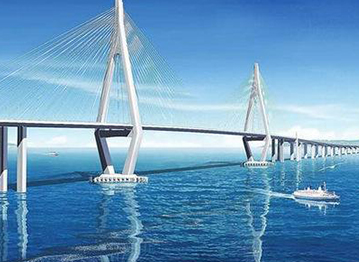 <b>港珠澳大桥</b>