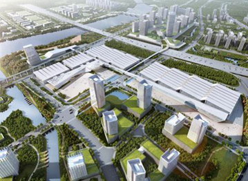 <b>潭州国际会展中心</b>